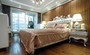 100平米老房屋主卧室装修设计效果图