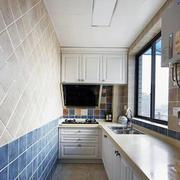 厨房墙面装饰