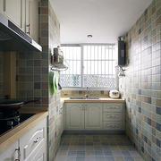厨房地面装饰