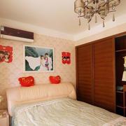 大户型房间效果图片