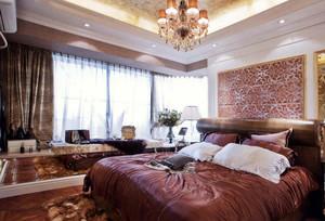 20平米轻快风格风格卧室装修效果图