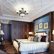 精致型房间效果图片