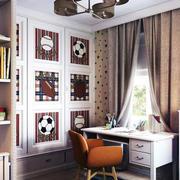 房间背景墙效果图片