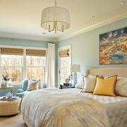 温馨型房间效果图片
