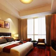 宾馆飘窗设计图片