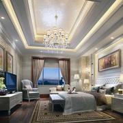 现代室内设计实例