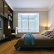 完美的室内窗帘造型图