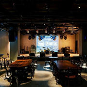 小户型音乐酒吧装修装饰设计效果图
