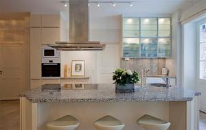 108平米简欧风格厨房装修效果图