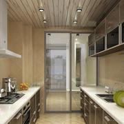 厨房背景墙设计大全