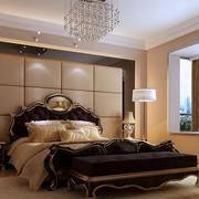 经典的卧室造型图