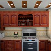 厨房吊顶设计图片