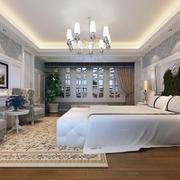 完美的室内灯光设计