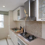 自然风格厨房设计大全