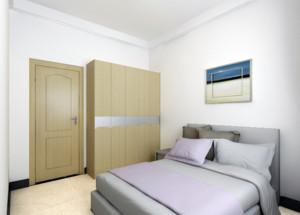客厅一半改卧室效果图,18平米客厅改一半卧室效果图图片