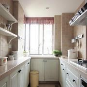 厨房飘窗设计图片