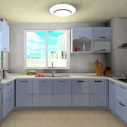 厨房飘窗设计大全