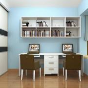 两房一厅厨房图片