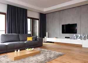 都市男士公寓家装客厅效果图片大全