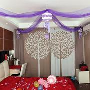 婚房客厅装修图片