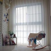 都市女郎风情一居室8㎡小阳台装修效果图