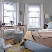 完美的室内飘窗设计图
