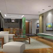 精致型两房一厅图片
