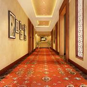 2016时尚风格商务酒店装修效果图