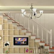 两房一厅楼梯图片