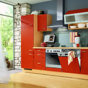 大户型时尚风格家庭厨房装修效果图