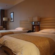 现代都市精致的小宾馆装修效果图
