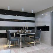 现代室内图案设计