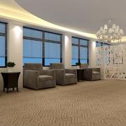 会议室地毯效果图