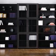 宜家风格书柜设计大全