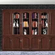 实木书柜装修大全