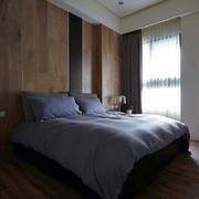 精致的卧室背景墙图