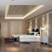 2016简欧风格家居卧室装修效果图