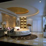 精美的卧室吊顶设计