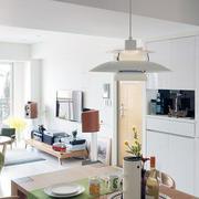 公寓时尚简约型餐厅