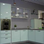 110平米创意厨房装修效果图