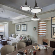 公寓创意灯具设计