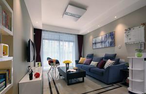 公寓小客厅