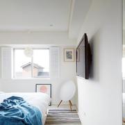 公寓清新小户型设计