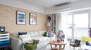 创意型小公寓
