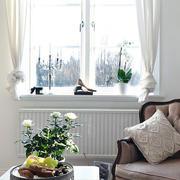 公寓温馨西欧风设计