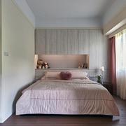 公寓白色温馨小卧室设计