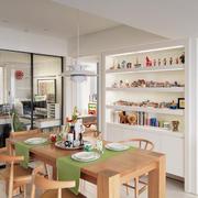 公寓餐厅设计
