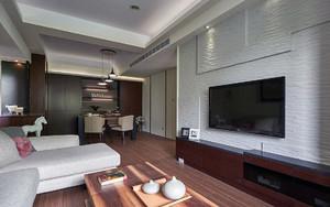 公寓客厅过道设计