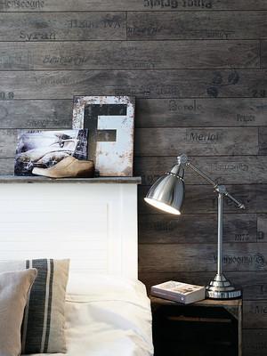 公寓创意床头灯