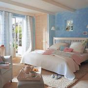 宜家风格房间效果图片